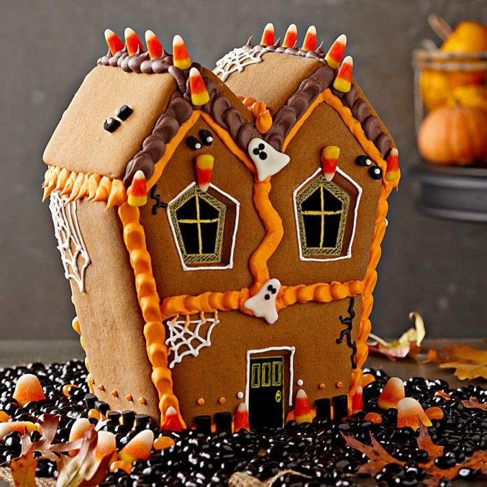 Gingerbread House Baking Kit - Architectural Designs on haunted house moon, simple spooky house, inflatable haunted house, the scariest most haunted house, haunted irish houses, haunted houses in alabama, haunted houses in texas, haunted turkey house, the scarehouse haunted house, haunted gingerbread tree, fun spot orlando haunted house, ghostly manor haunted house, haunted house blank template, haunted winter house, animated haunted house, haunted victorian houses, raymond hill mortuary haunted house, cartoon haunted house, haunted cookie house, haunted family house,