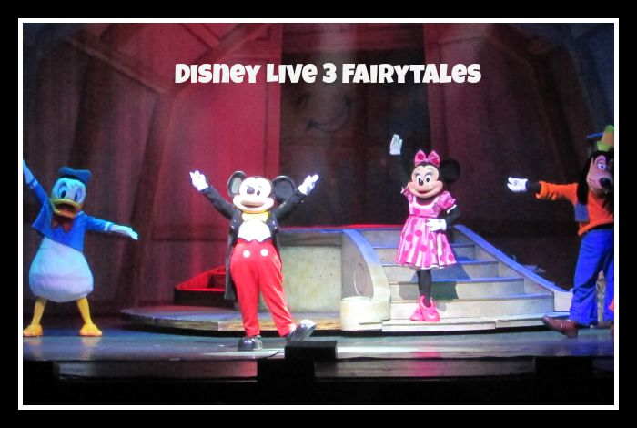 Disney Does It Again With Another Great Live Show