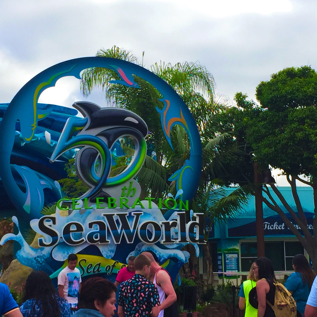 50 Years Of Smiles At Seaworld Family Review Guide