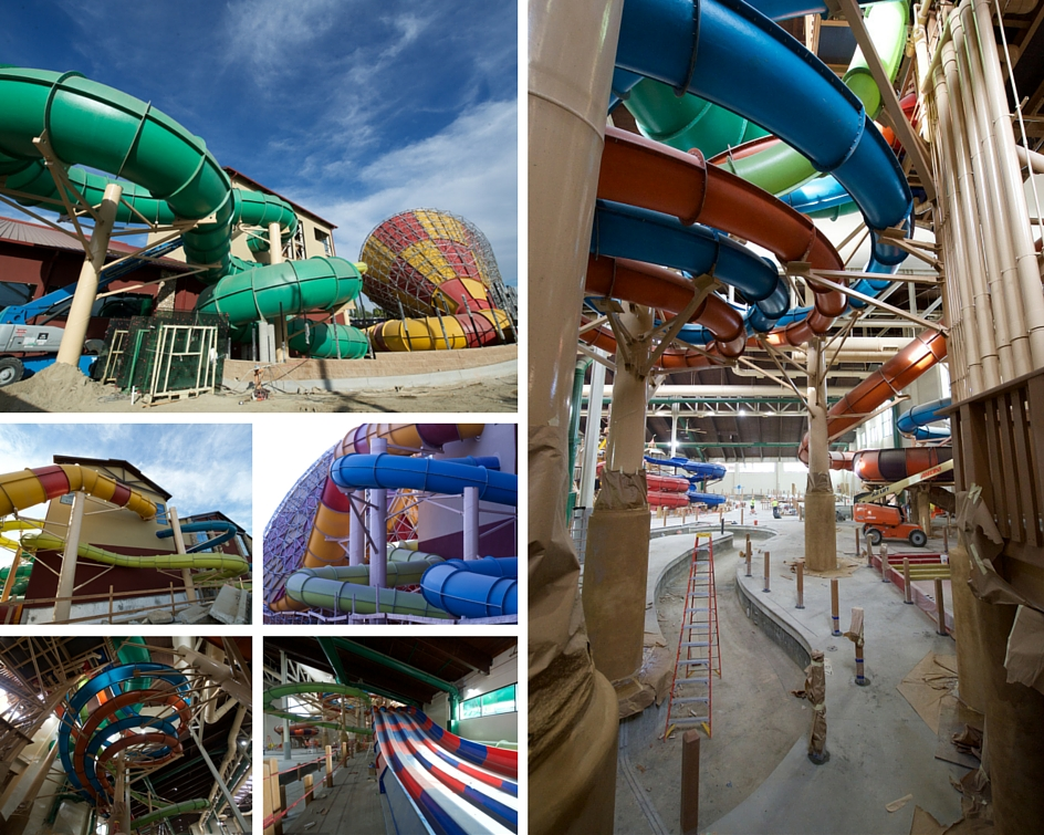 Score A Two Night Staycation At The Great Wolf Lodge Garden Grove Family Review Guide