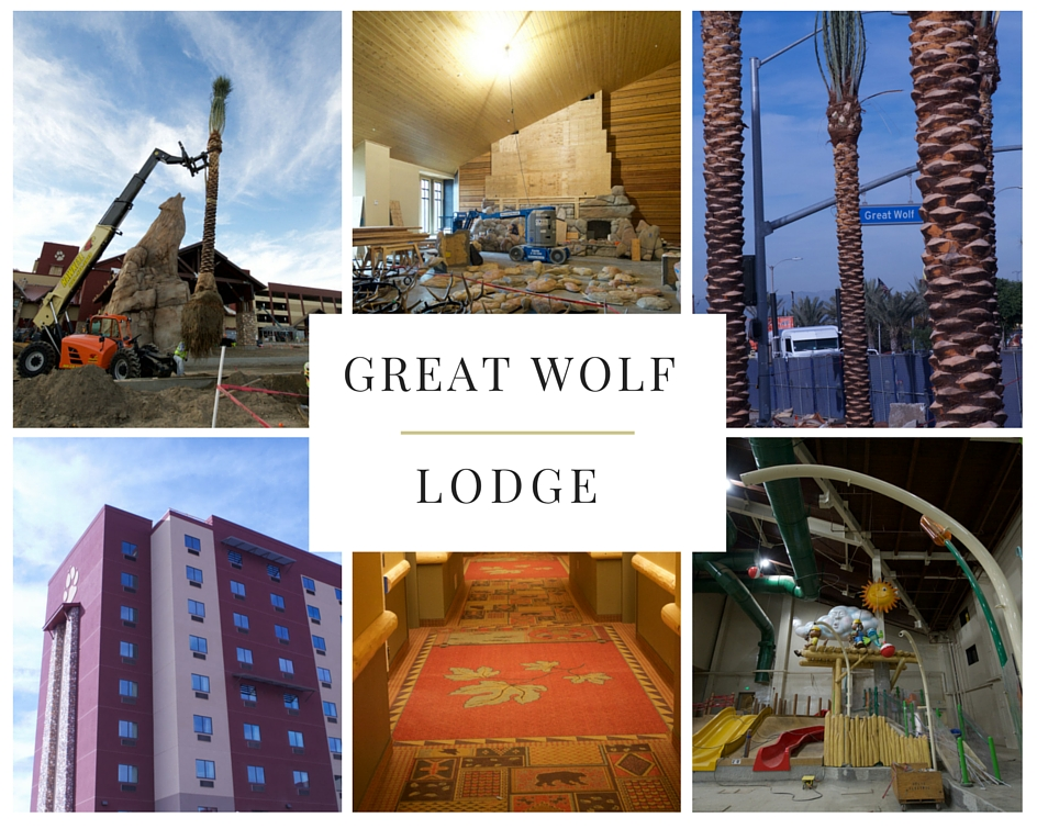 Score a two night staycation at the great wolf lodge garden grove