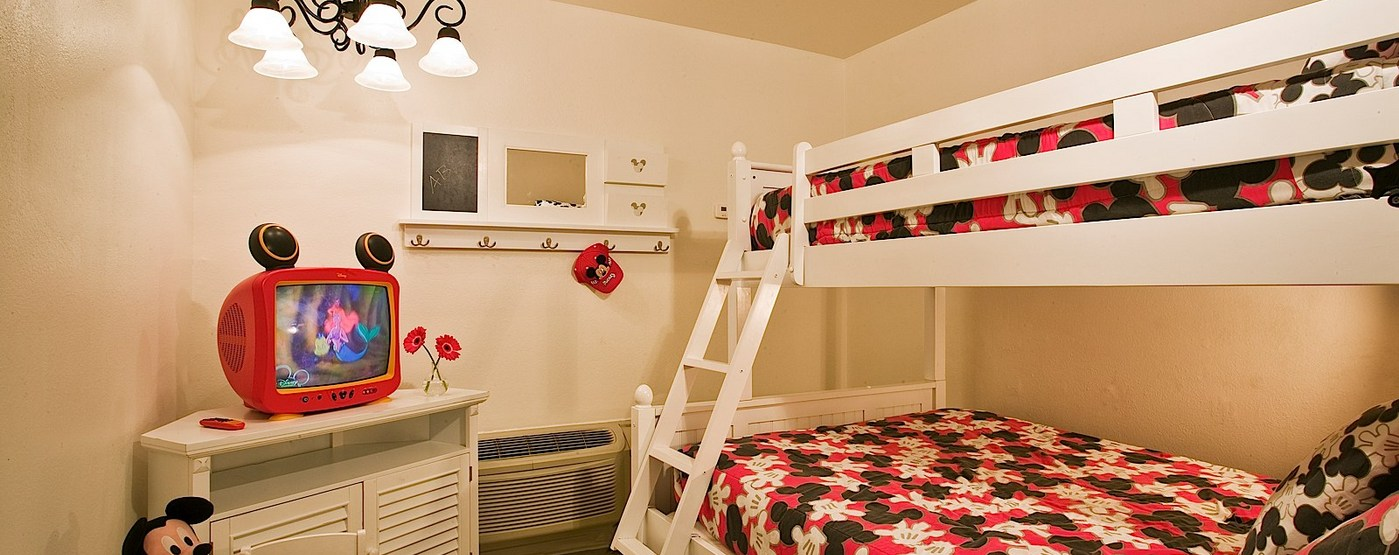 18 family friendly hotels with bunks beds near disneyland - family