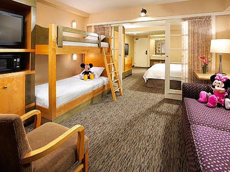 Disneyland Hotel 2 Bedroom Suite 2018 World S Best Hotels