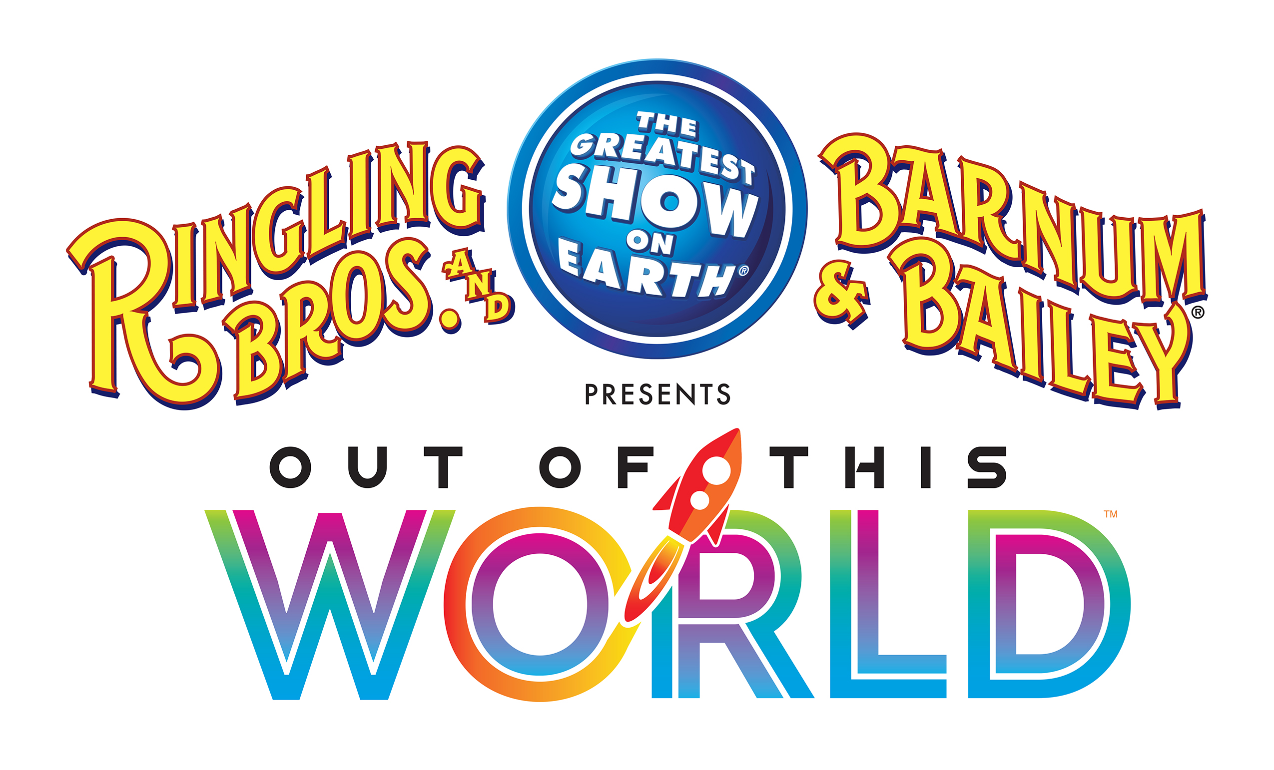 Ringling Bros Amp Barnum Amp Bailey S Out Of This World On
