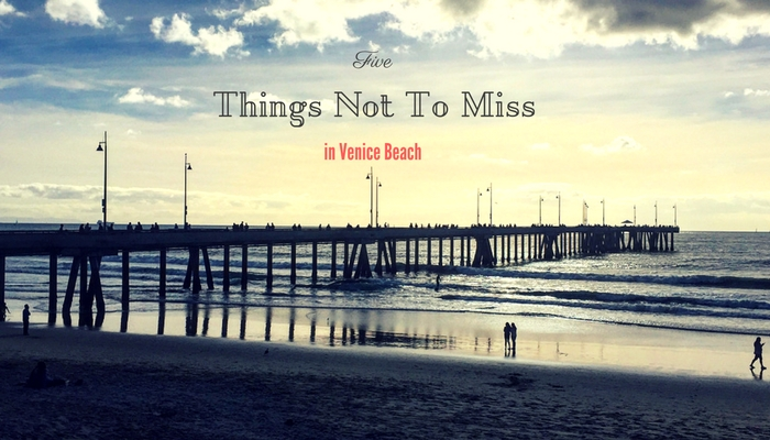Five Things Not To Miss In Venice Beach Family Review Guide