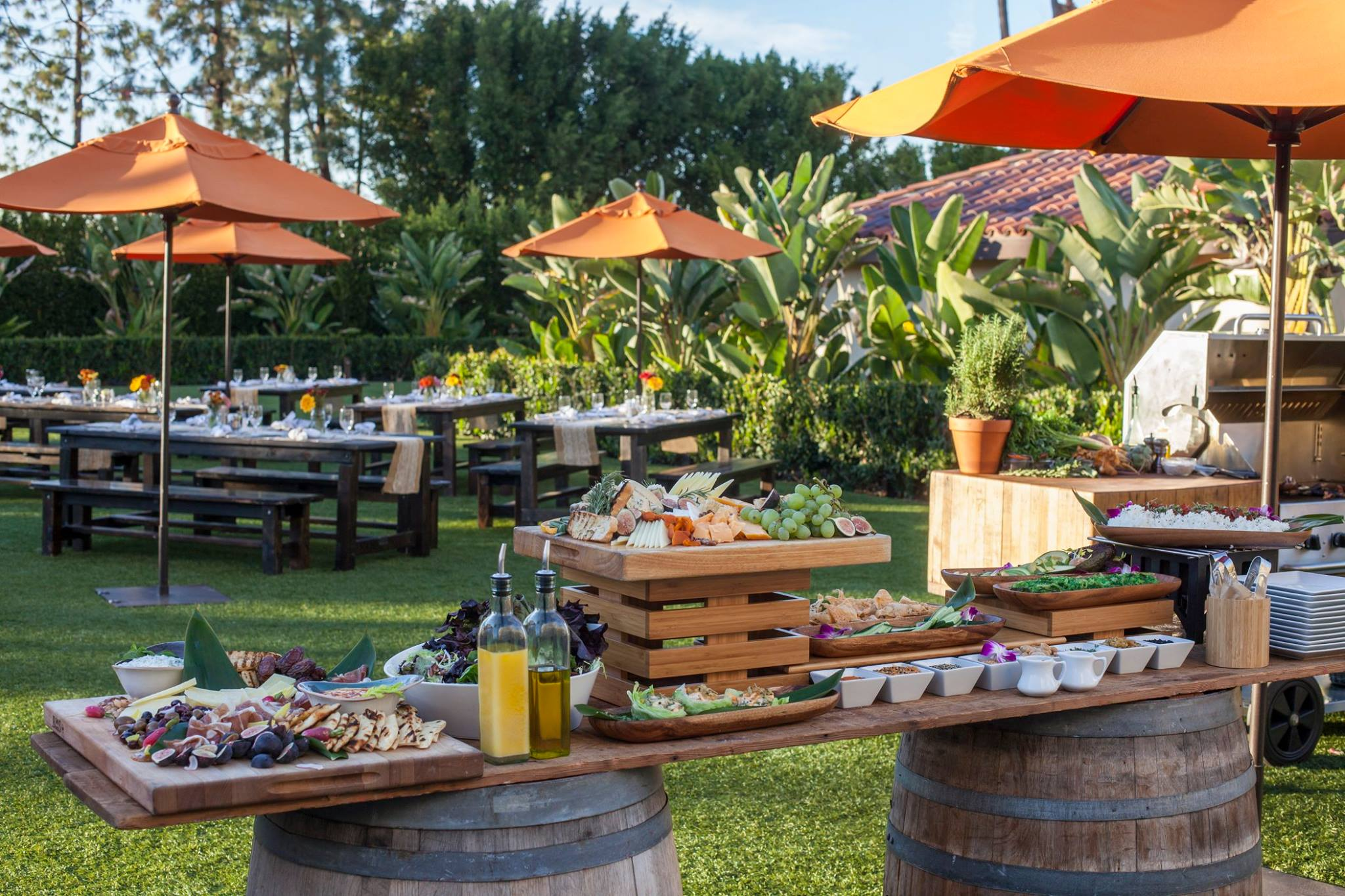 hotel irvine u0027s spectacular spring events family review guide