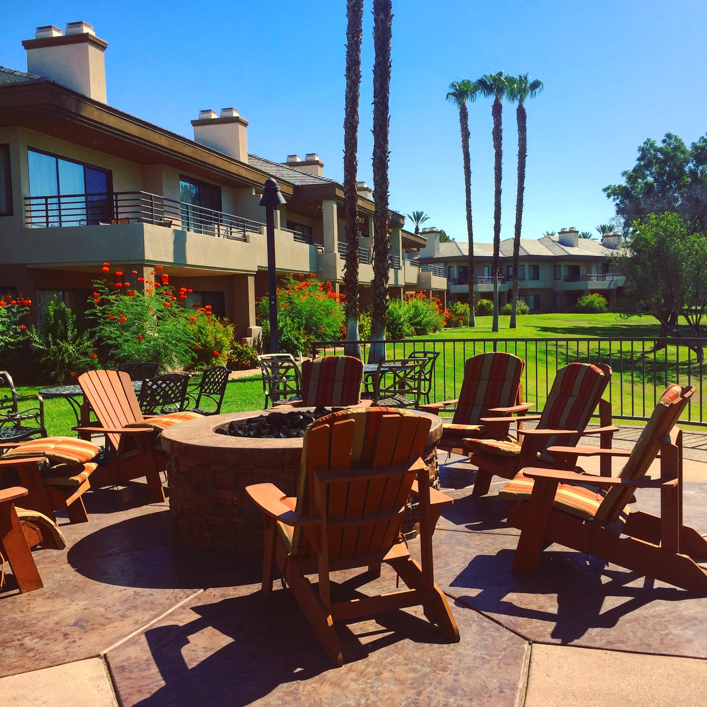 Ultimate Family Vacation To Marriott Desert Springs Villas