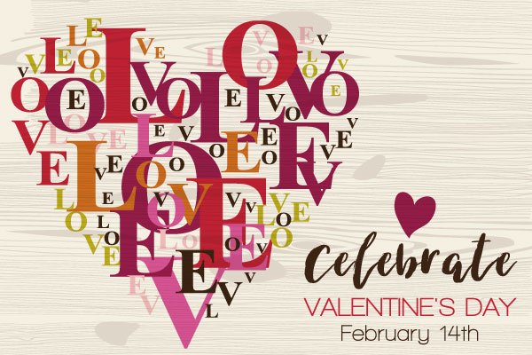2018 Valentine\'s Day Dining Options - Family Review Guide