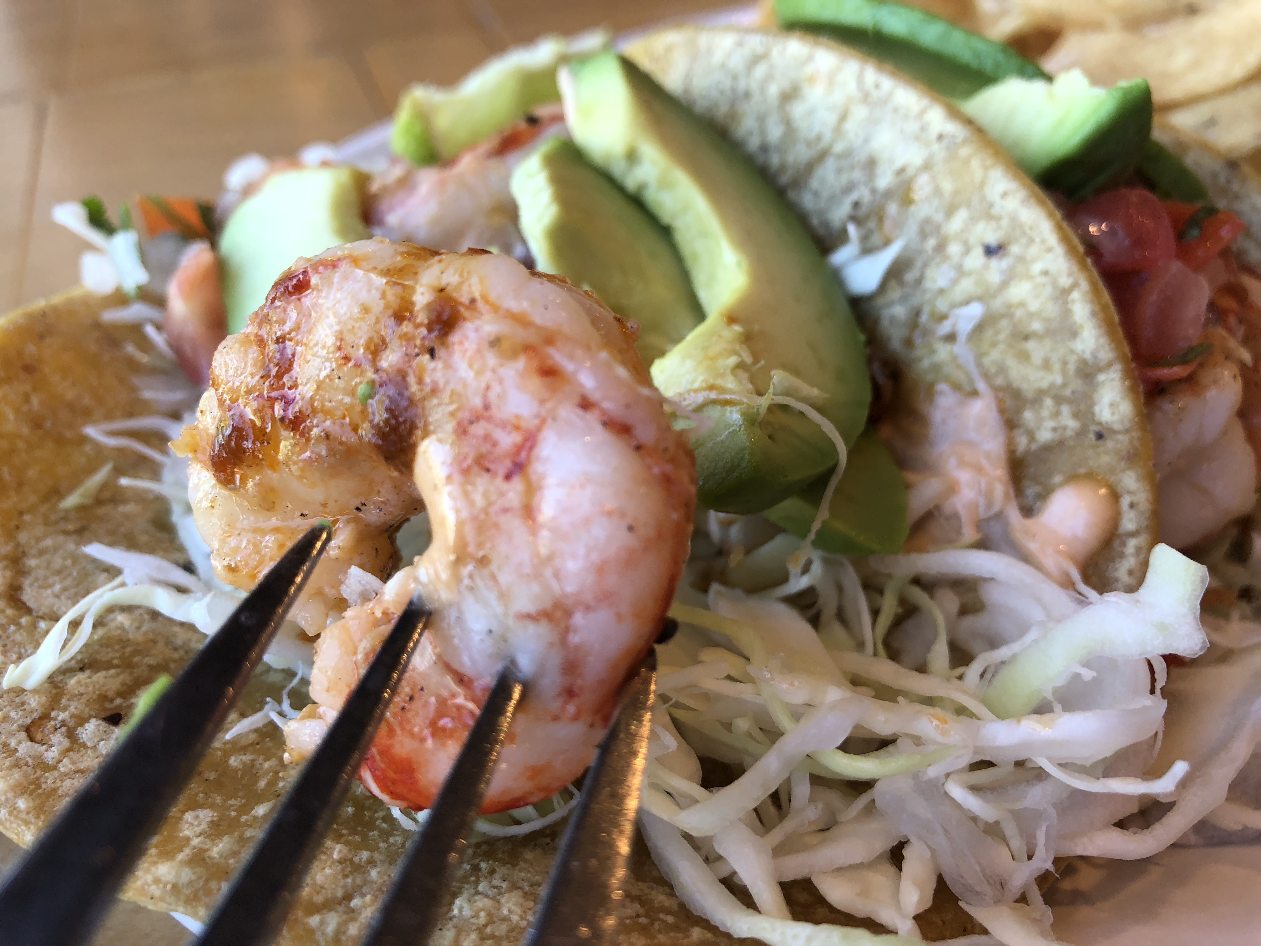 Guilt free guide to eating at your favorite chains for Rubio s coastal grill the original fish taco